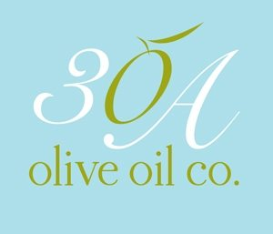 30A Olive Oil logo