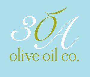 30A Olive Oil logo