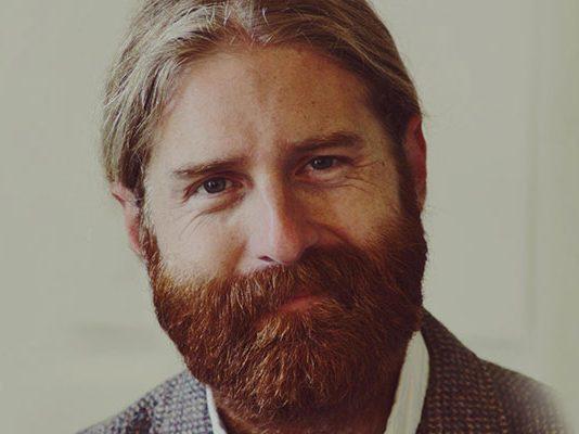 Sean Dietrich