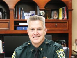 Sheriff Ansley