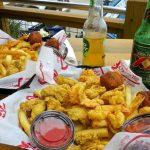AJs Food