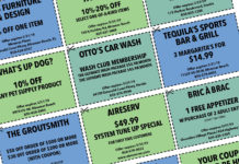 Destin Life May 2019 Coupons