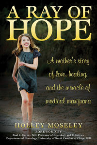 Ray of Hope Cover