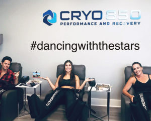 Cryo Dancing with the Stars