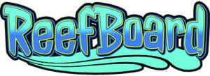 ReefBoard Logo