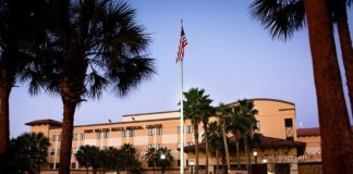 ft walton beach medical center