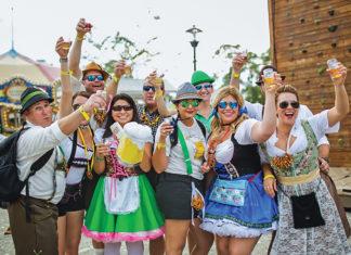 Baytowne Beerfest