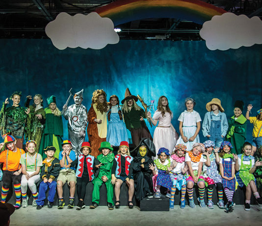 ECTC Wizard of Oz