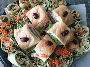 PJs Sandwiches