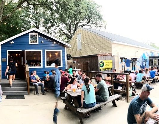 3rd Planet Brewing