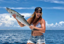 Cali King Mackerel