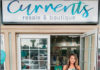 Michelle Moore, Currents Resale & Boutique