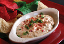 fudpuckers hot crab dip
