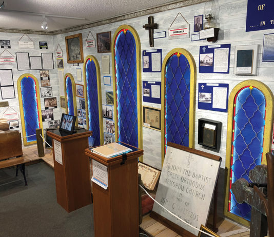 destin fishing museum
