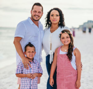 John Skiles Family