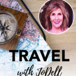 travel with jodell haverfield