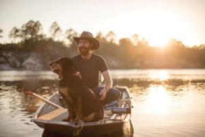 Meet Our Hometown Hero: Sean Dietrich, An Overcomer
