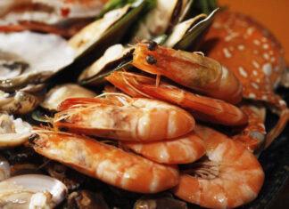 austons shrimp