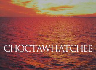 Sean Dietrich Choctawhatchee