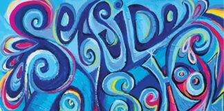 Seaside 5K Art