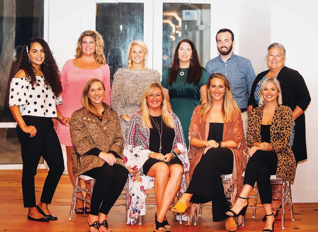 FPRA NWFL Coast Chapter Celebrates 15 Years!