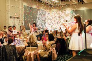 Sinfonia Gulf Coast Hosts Crescendo March 25-May 2