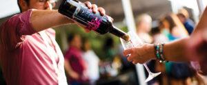 Celebrate the 34th Annual Sandestin Wine Festival April 15-18